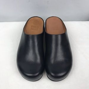Fitflop| Shuv Leather Clog
